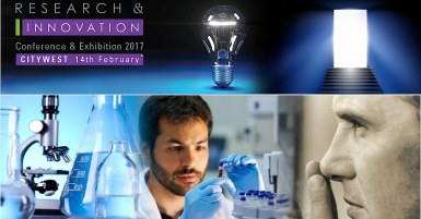 Research Innovation Conference Exhibition 2017