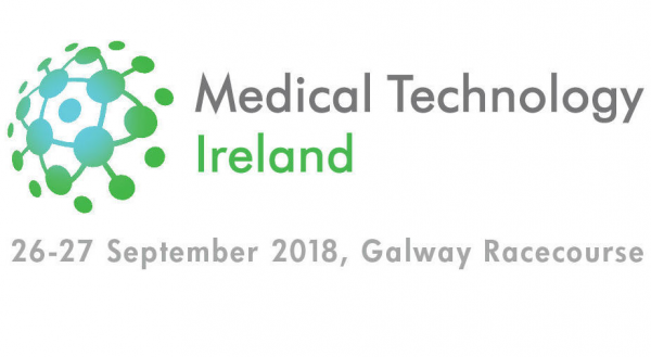 Medical Technology Ireland Expo and Conference 2018